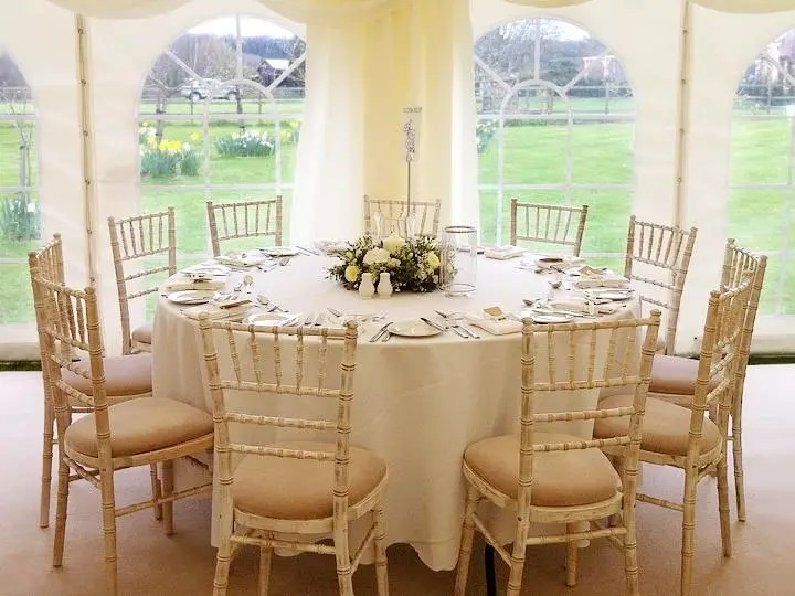 limewash chiavari chairs hire plastic straps for patio lime wash marquee in nottingham derby