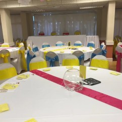 Wedding Chair Cover Hire Cannock Folding Nisse Bentley Leisure Pavillion Use First Class Event And Party Ws2