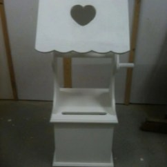 Wedding Chair Cover Hire Cannock Reupholstering A Wingback Wishing Well Bouncy Castle In Wolverhampton Walsall Details