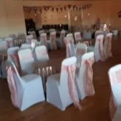 Chair Cover Hire Ellesmere Port Wooden Kids Covers And Saches Bouncy Castle In Cheshire Details Suitability An Sashes