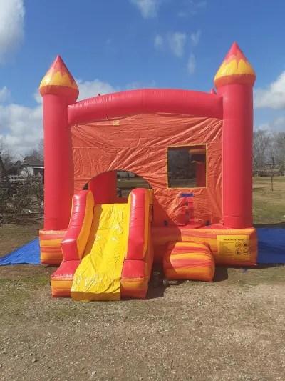 Fun Jumps Lafayette La : jumps, lafayette, Lafayette, Jumps, Party, Rentals, Louisiana