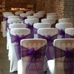 Chair Cover Hire In Birmingham Office Adjustments Wedding Event Supplies Bouncy Castle Wythall Solihull 100 X Covers Colour Sashes