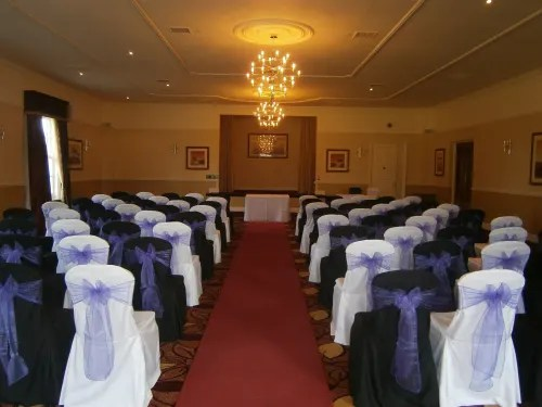 chair cover hire and fitting leather drafting black loose covers for company fun days bouncy