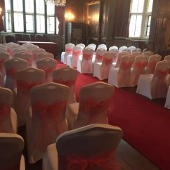 Chair Cover And Sash Hire Birmingham Circle Swivel Decoration Covers With