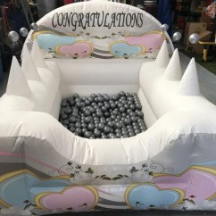 Wedding Chair Cover Hire Cannock Butterfly Covers Auckland Ball Pool Bouncy Castle In Wolverhampton Walsall