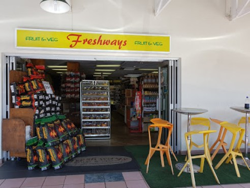 Freshways Fruit & Veg