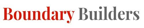 Boundary Builders Logo