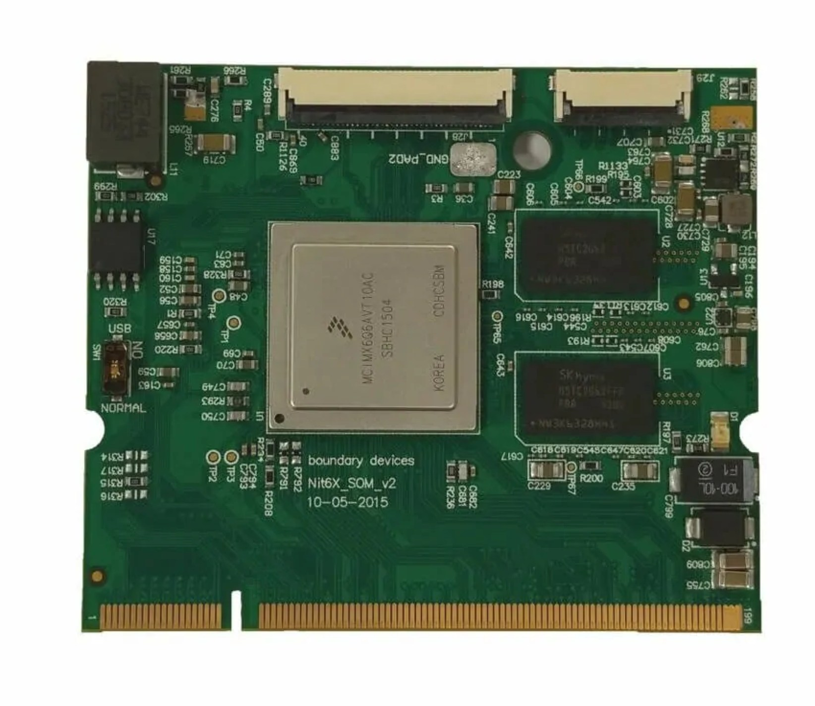 i.MX6 System on Module SOM