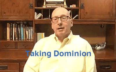 018 Taking Dominion