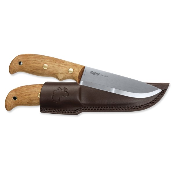 Helle Knives - Year of Clean Water