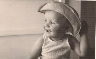 laclan bnedigo hat 1964 b