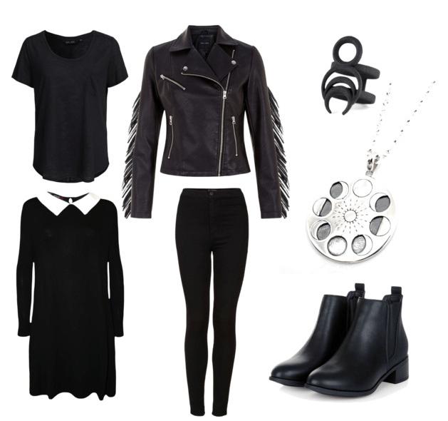 Goth Basics