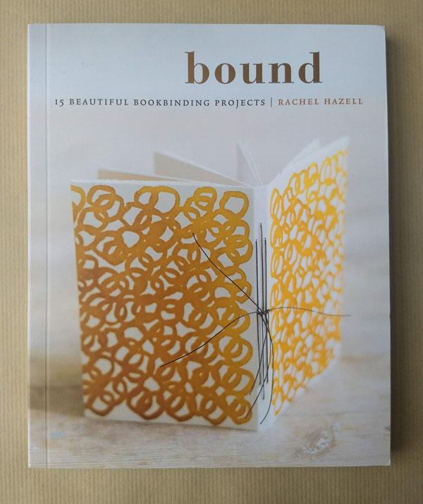 Bound by Rachel Hazel