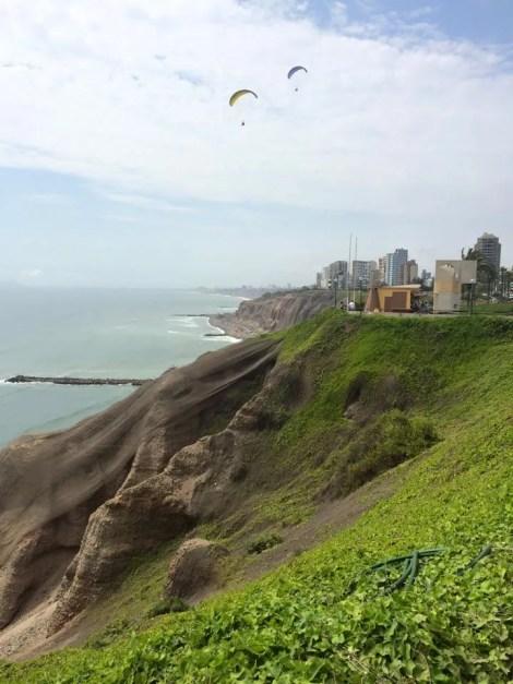 Peru roadtrip