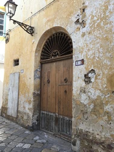 building in Puglia