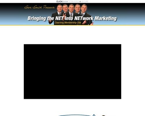 Bringing The Net Into Network Marketing... Ultimate In Lead Generation