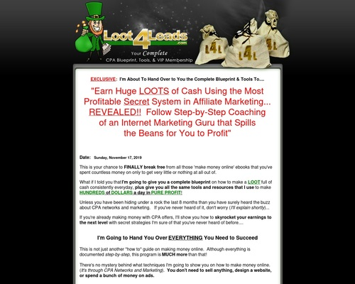 Make Money with CPA Offers - How to Earn with CPA Networks