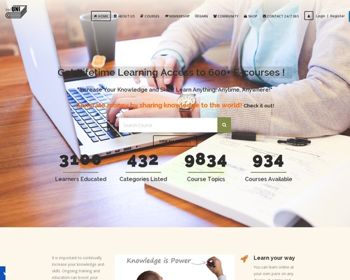 clickbank   24x7 E-University   Free Online Courses & Online Learning