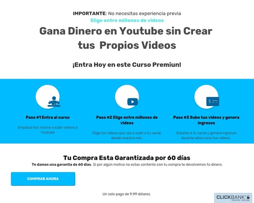 Videoganancias