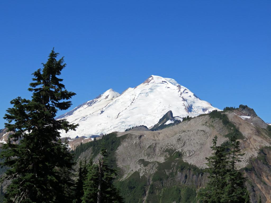 Artist Point Mt Baker