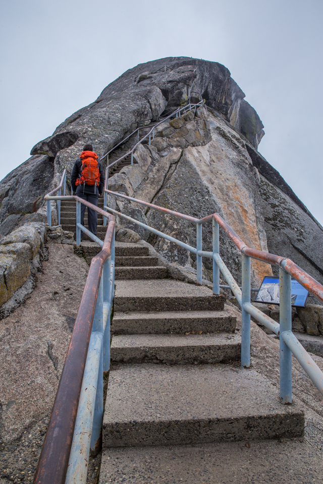 Sequoia-National-Park-Morro-Rock-Stairs-Brian