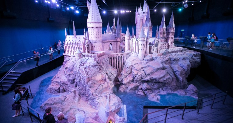 The Making of Harry Potter – Warner Bros. Studio Tour | London, England