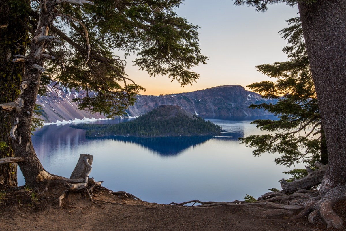 A Summer Escape to Crater Lake National Park
