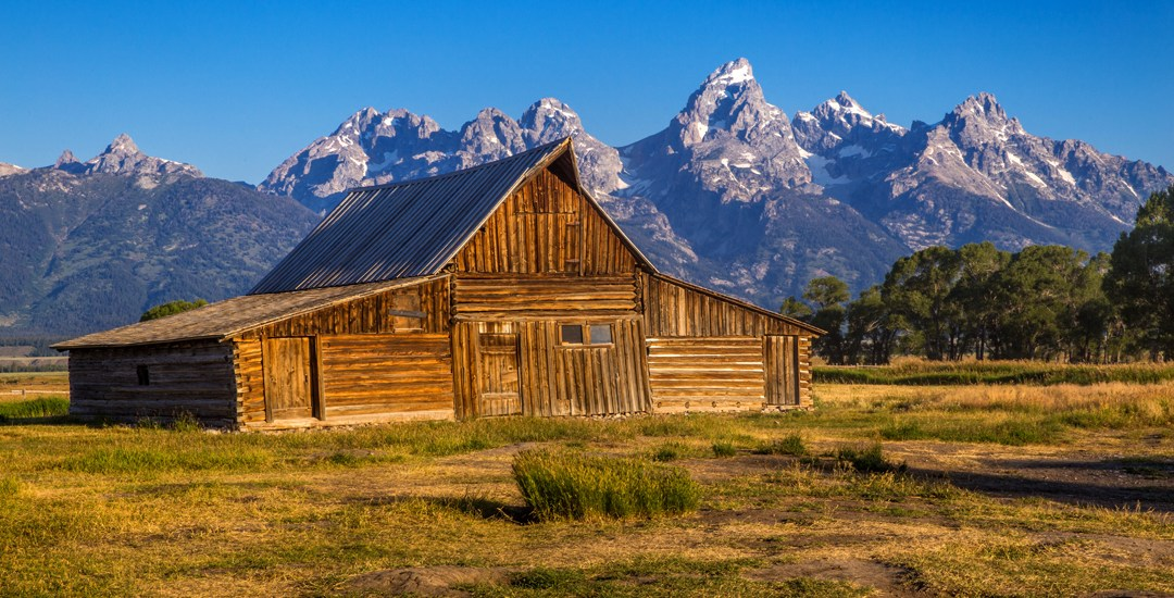 Introduction: Summer Road Trip to Grand Teton and Yellowstone National Parks