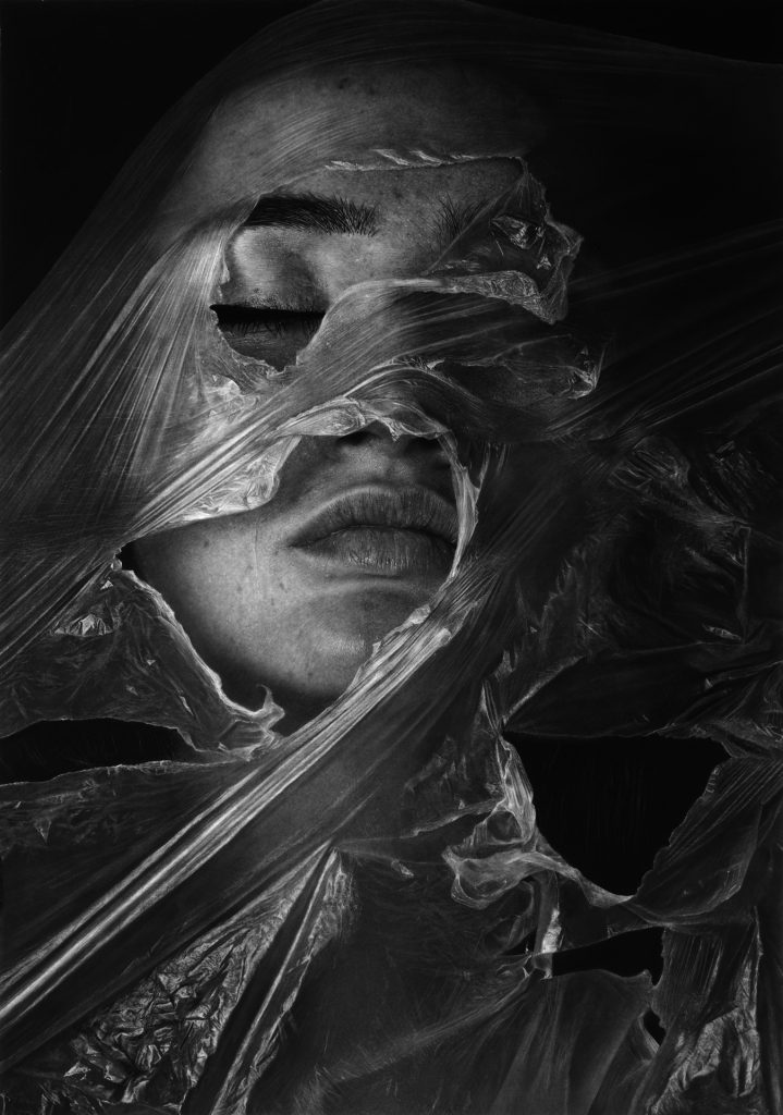 Featuring Realistic Pencil Drawings by Silvio Giannini