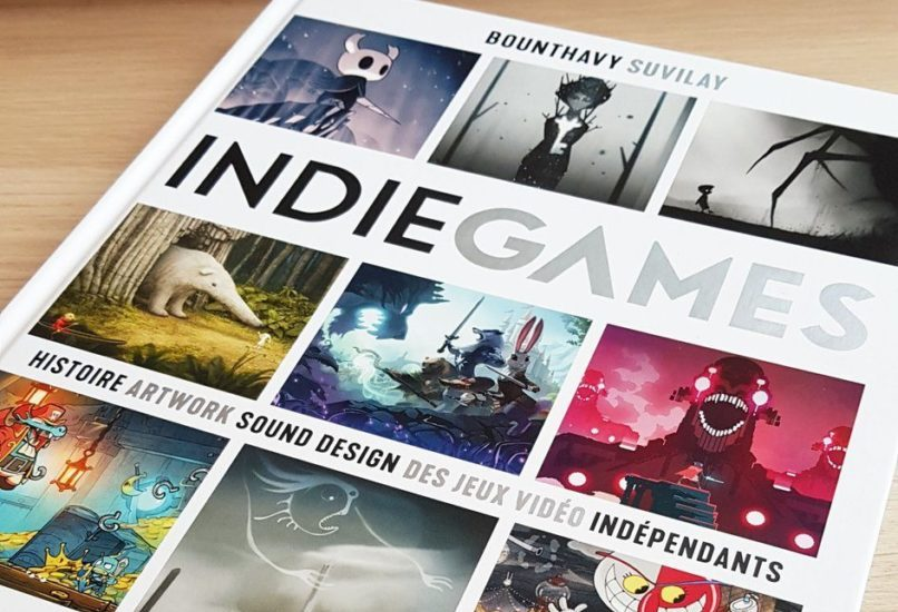 Indie-Games-Livre-Cover