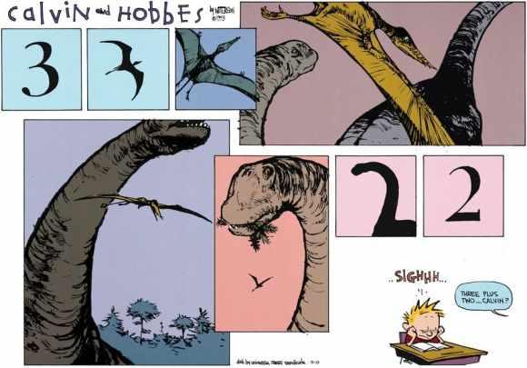 Portrait Bill Watterson créateur de Calvin & Hobbes 4