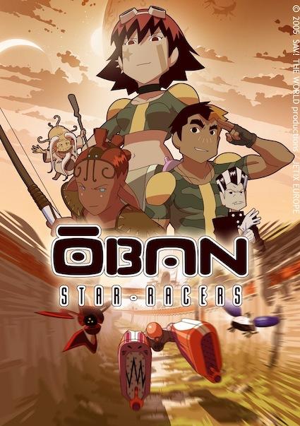 Oban Star Racer