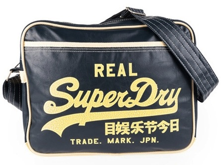 superdry logo traduction