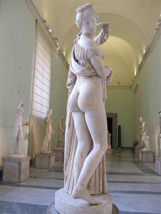 Vénus-Callipyge-du-musée-national-de-Naples