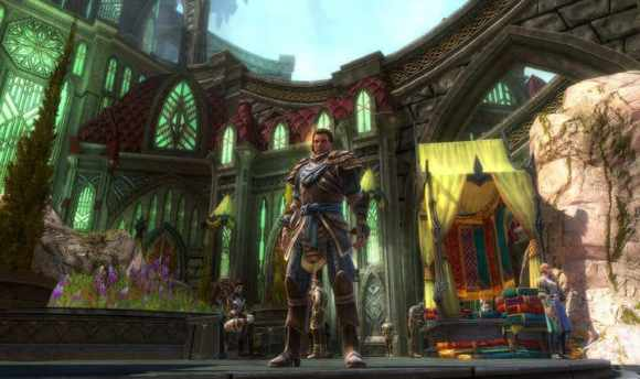 Kingdom of Amalur Reckoning 7