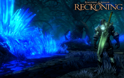 Kingdom of Amalur Reckoning 6