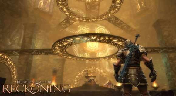 Kingdom of Amalur Reckoning 3