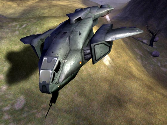Bungie Halo 2