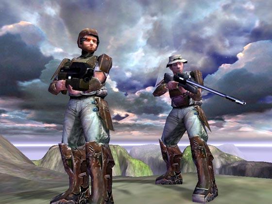 Halo 3 Bungie