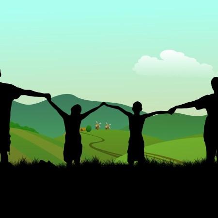 Raising Amazing Children – A Short Guide – Part 1
