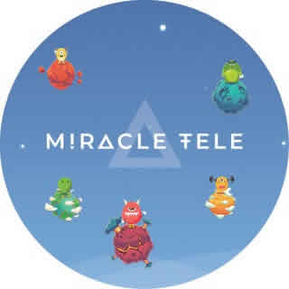 Miracle TELE Airdrop and Bounty