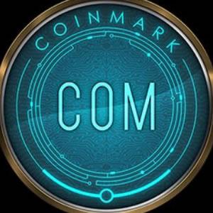 CoinMark Exchange (1300 DOM) Airdrop