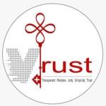 V-Trust Airdrop (1000 VTR + 125 per referral)