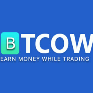 BTCOW Airdrop (500 BCO ~$100 signup bonus) – First 0% trading Fee Exchange