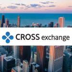 CROSS exchange Airdrop (Daily Dividend Sharing Exchange)