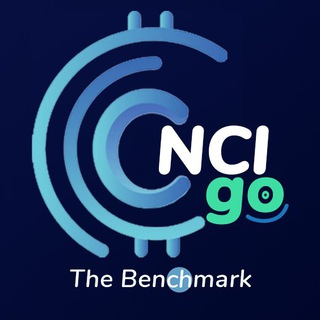 NCIgo Airdrop (1000 -100,000 NCI from  a pool of 60 Million)
