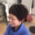 オーダー!短い前髪♪