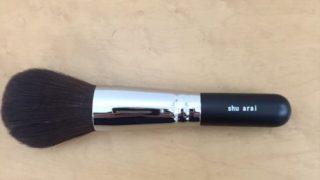 理容師さんと熊野筆のコラボの毛払い筆♪