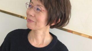 褒められヘアとカラー!(^^)