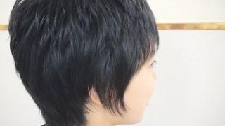 MAKOTOちゃんのNEWショートはこう!(^^)